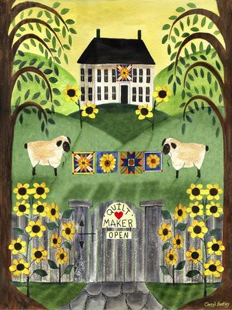 2 Sheep Quilt House