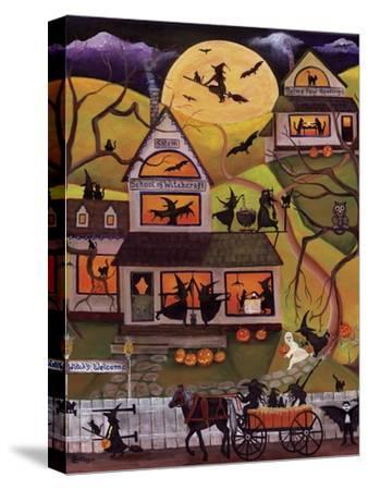 Halloween School of Witchcraft Cheryl Bartley