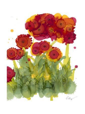 Poppy Whimsy IV