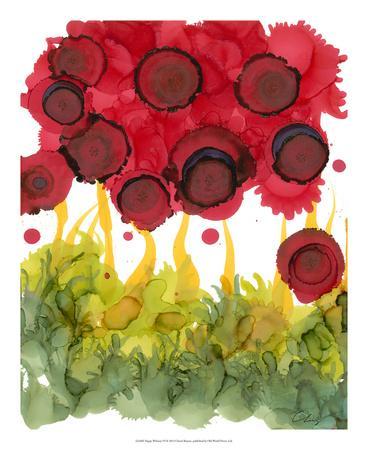 Poppy Whimsy VI