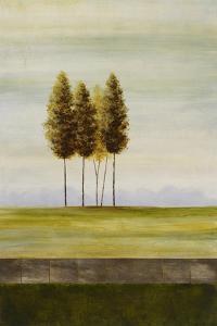 Morning Hue 1 by Cheryl Martin