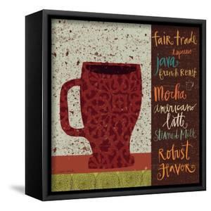 Fair Trade II by Cheryl Warrick