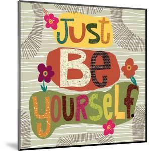 Happy Thoughts III by Cheryl Warrick