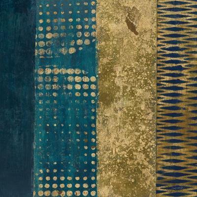 Juxtapose III Metallic