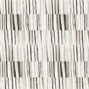 Neutral Stripes II by Cheryl Warrick