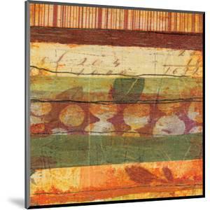 Urban Mixed Bag IV by Cheryl Warrick