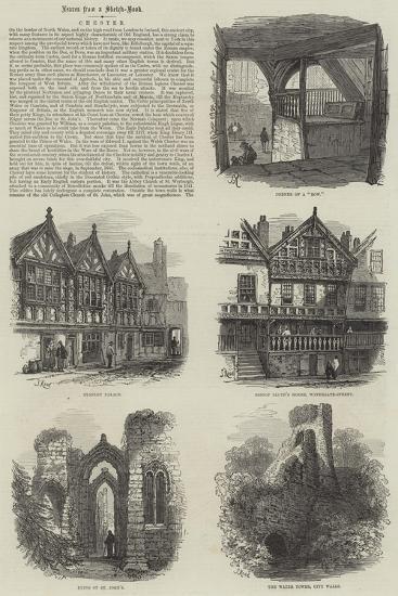 Chester-Samuel Read-Giclee Print