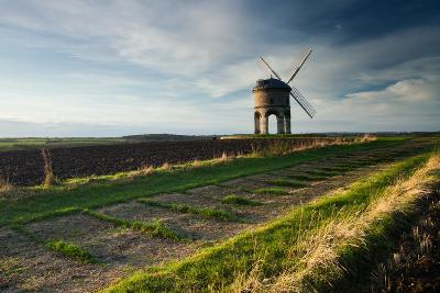 Chesterton Windmill, Warwickshire, England, United Kingdom, Europe-John Alexander-Photographic Print