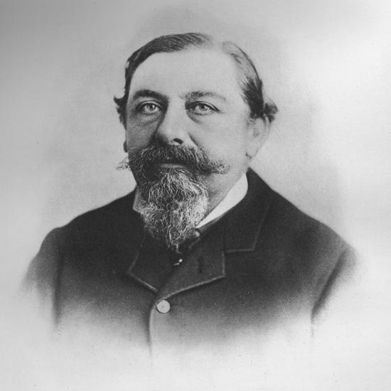 'Chev. E Ginistrelli', 1911-Unknown-Giclee Print