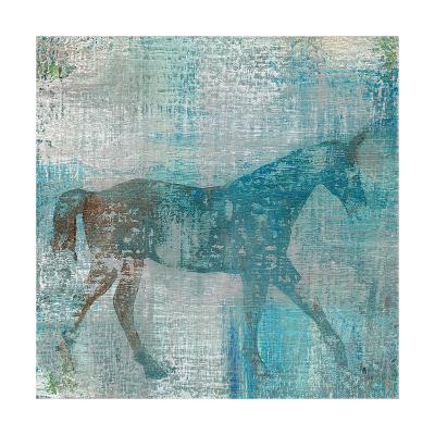Cheval I-Studio Mousseau-Art Print