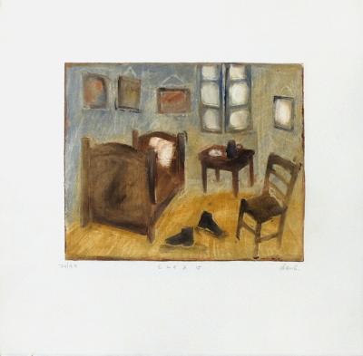 Chez V.-Lou G^ (Lupita Gorodine)-Limited Edition