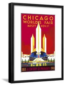 Chicago, a Century of Progress