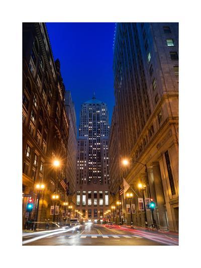 Chicago Board of Trade-Steve Gadomski-Photographic Print