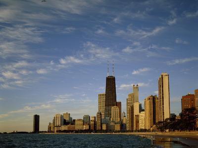Chicago Illinois USA--Photographic Print