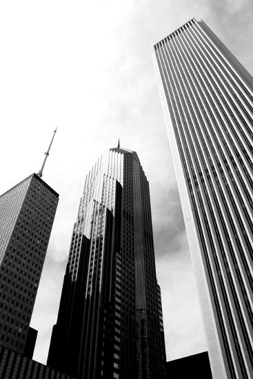 Chicago-cpenler-Photographic Print