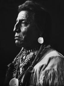 Chief Two Guns White Calf