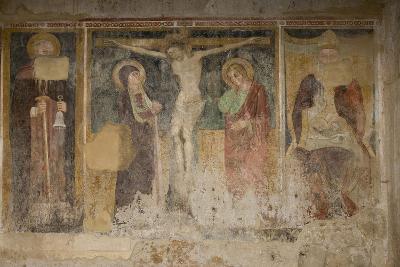 Chiesa Di S. Maria, Sovana, Maremma, Tuscany, Italy--Photographic Print