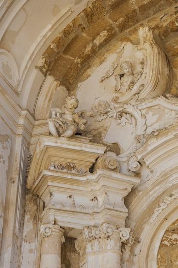 Chiesa Di Sant'ignazio-Guido Cozzi-Photographic Print