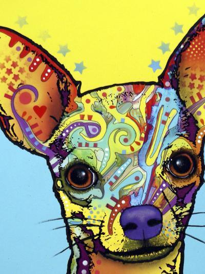 Chihuahua I-Dean Russo-Giclee Print