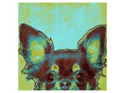 Chihuahua--Art Print