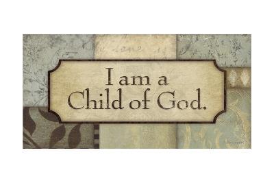 Child of God-Stephanie Marrott-Giclee Print