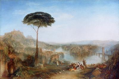 Childe Harold's Pilgrimage, Italy, 1832-J^ M^ W^ Turner-Giclee Print