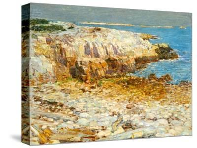 A North East Headland, 1901 by Childe Hassam