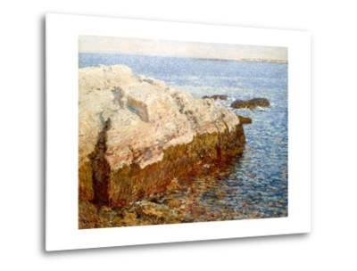 Cliff Rock Appledore (Isles of Shoals, Maine)