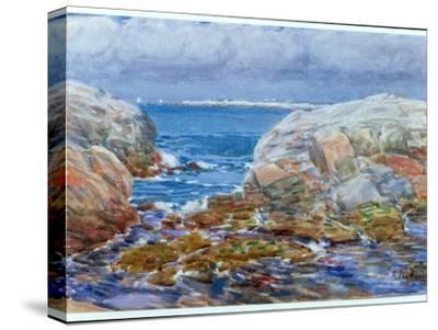 Duck Island, Isles of Shoals, 1906