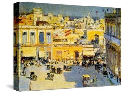 Havana, Cuba, 1895