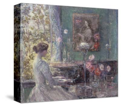 Improvisation, 1899