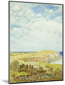 Montauk Point by Childe Hassam