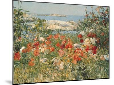 Ocean View by Childe Hassam