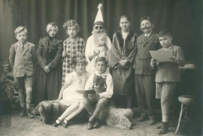 Children's Drama Production