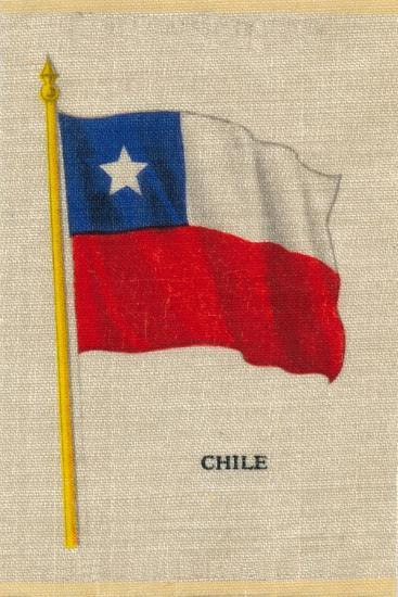 'Chile', c1910-Unknown-Giclee Print
