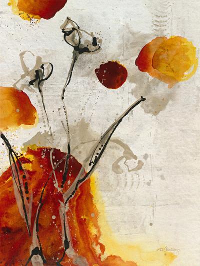 Chile I-Carney-Giclee Print