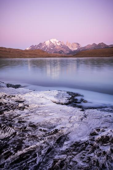 Chilean Patagonia-Joe Azure-Photographic Print