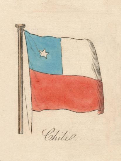 'Chili', 1838-Unknown-Giclee Print