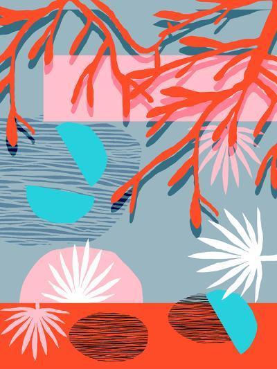 Chill Pill-Wacka Designs-Art Print