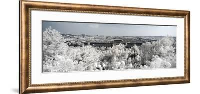 China 10MKm2 Collection - Another Look - Forbidden City-Philippe Hugonnard-Framed Photographic Print
