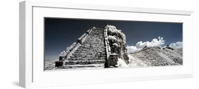 China 10MKm2 Collection - Another Look - Great Wall of China-Philippe Hugonnard-Framed Photographic Print