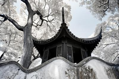 China 10MKm2 Collection - Another Look - Temple-Philippe Hugonnard-Photographic Print