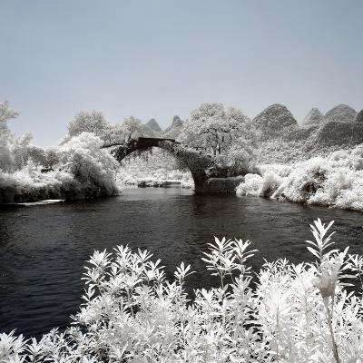 China 10MKm2 Collection - Another Look - Yulong Bridge-Philippe Hugonnard-Photographic Print