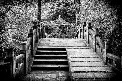 China 10MKm2 Collection - Chinese Bridge-Philippe Hugonnard-Photographic Print