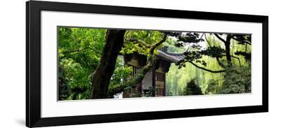 China 10MKm2 Collection - Chinese Pavilion-Philippe Hugonnard-Framed Photographic Print