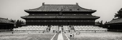 China 10MKm2 Collection - Forbidden City - Beijing-Philippe Hugonnard-Photographic Print