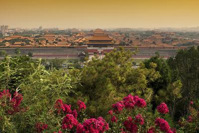 China 10MKm2 Collection - Forbidden City-Philippe Hugonnard-Photographic Print