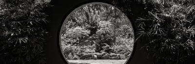 China 10MKm2 Collection - Gateway Chinese Garden-Philippe Hugonnard-Photographic Print