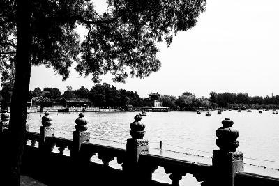 China 10MKm2 Collection - Kunming Lake-Philippe Hugonnard-Photographic Print