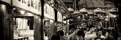China 10MKm2 Collection - Lifestyle FoodMarket-Philippe Hugonnard-Photographic Print